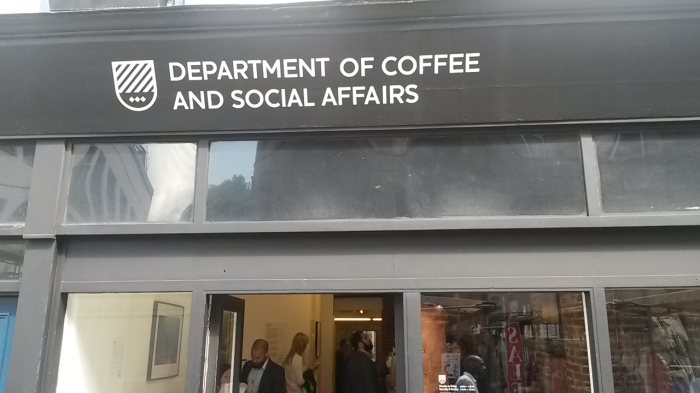 If only this was a real government department, the world would be a better place