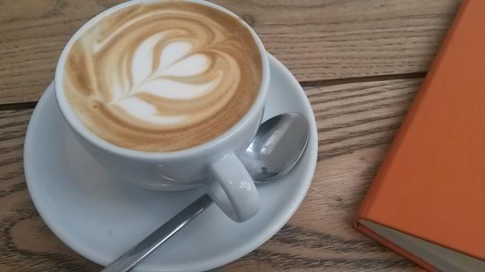 Five star coffee